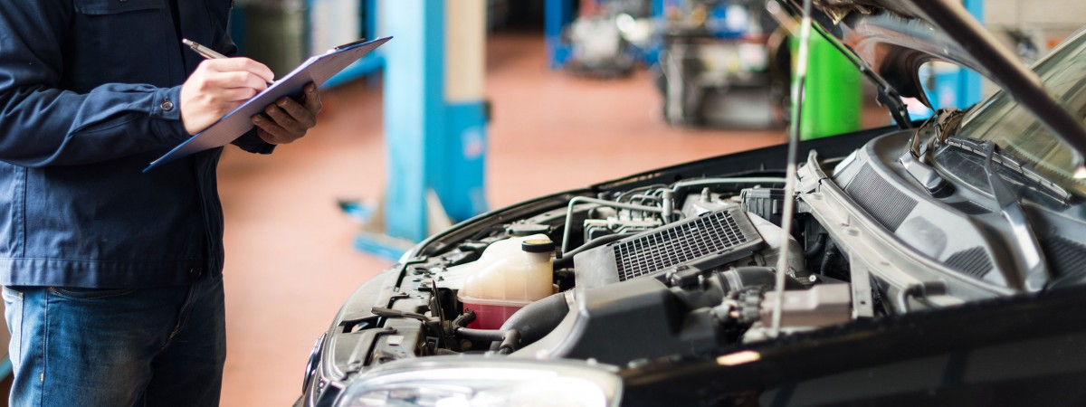 MOT Preparation and MOT Test Centre