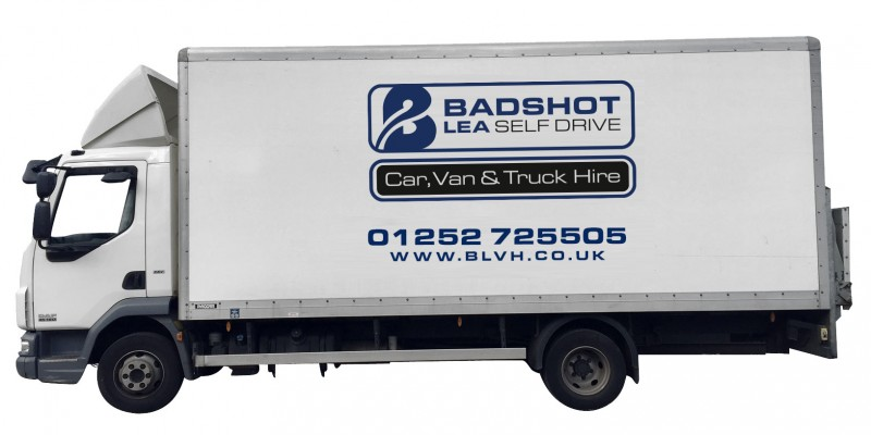 126f6a4c853ce1 Iveco Eurocargo 7.5T Luton For Hire